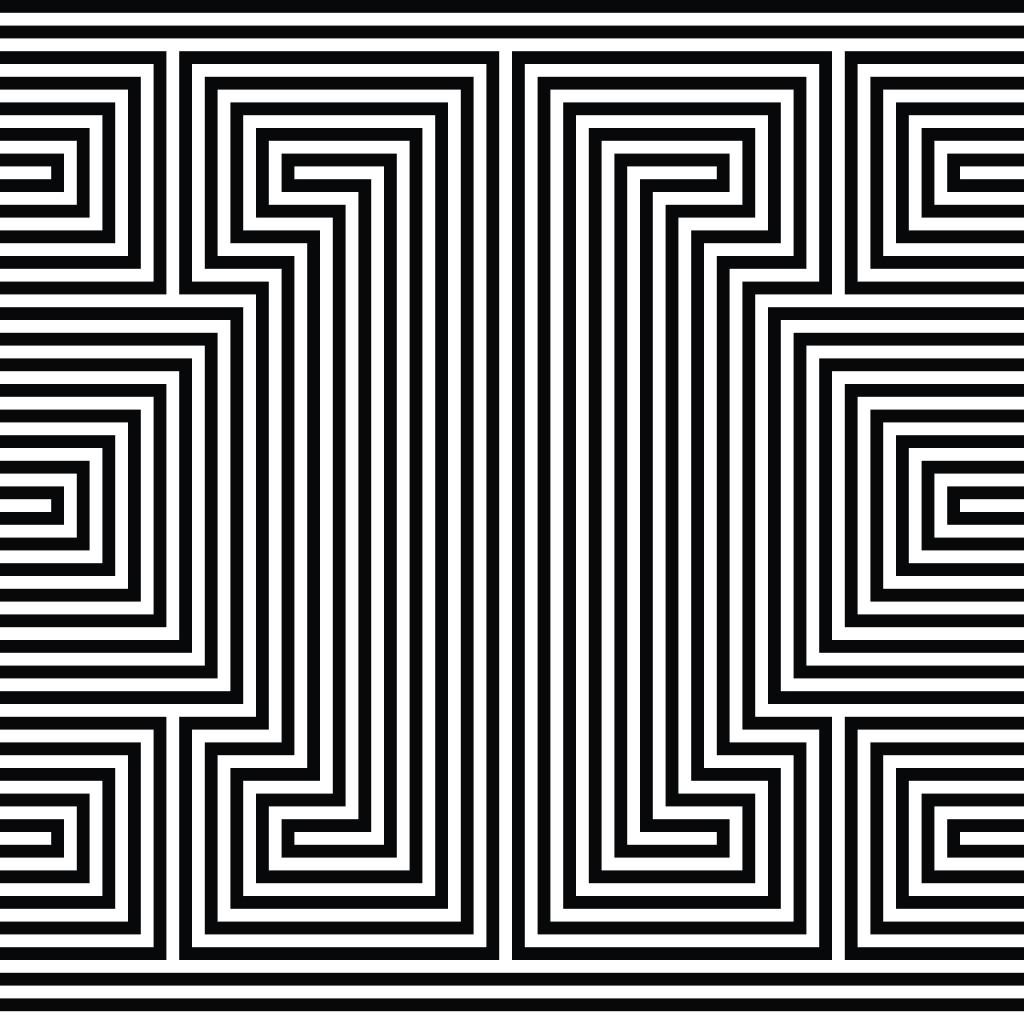 Lines I (2015) - Dennis Smit
